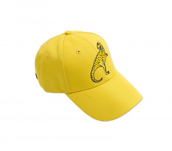 T-REX EMB Cap - Yellow