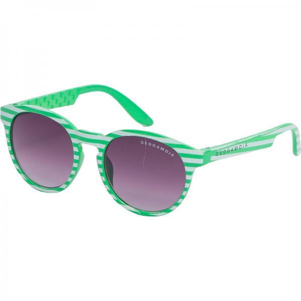 Geggamoja Päikeseprillid Lime/Green 68