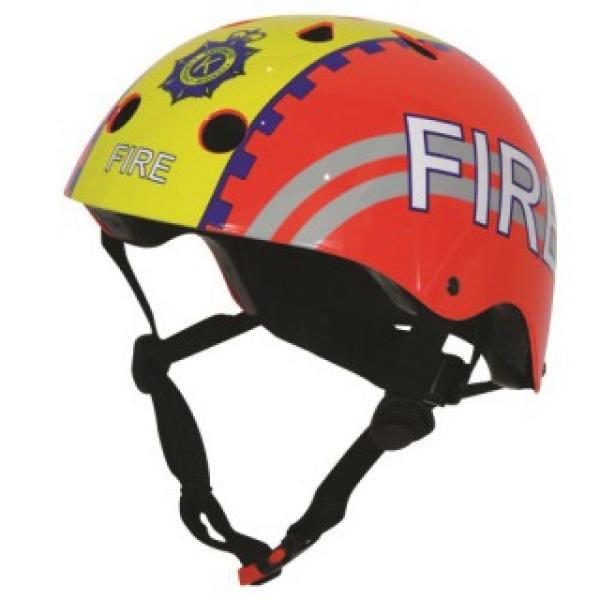 Kiddimoto kiiver tuletõrjuja