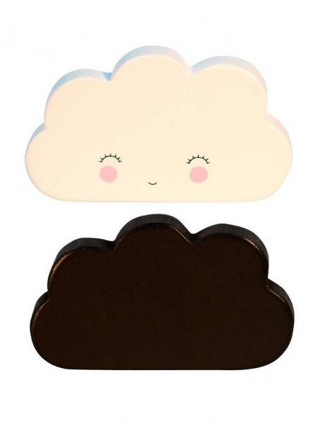 ALLC Mänguklotsid clouds/pilvekesed