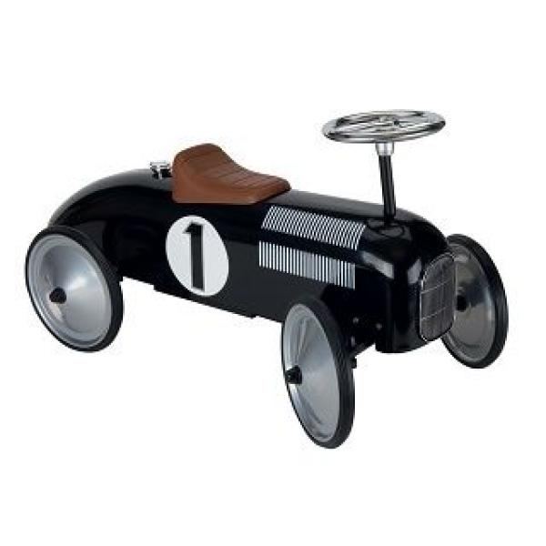 Goki Ride-on vehicle/black