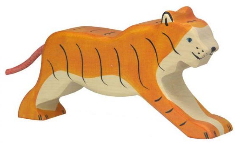 Goki Tiger