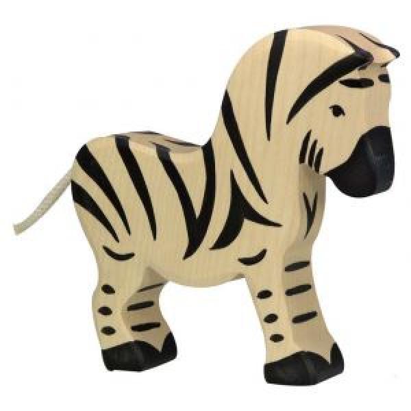 Goki Zebra