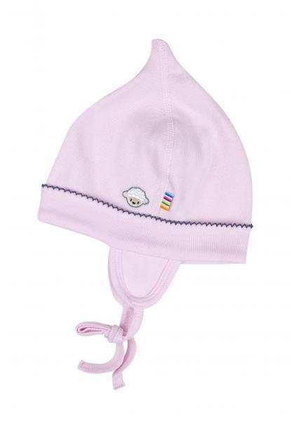 Joha Hat 94996 W/earflaps, puuvill