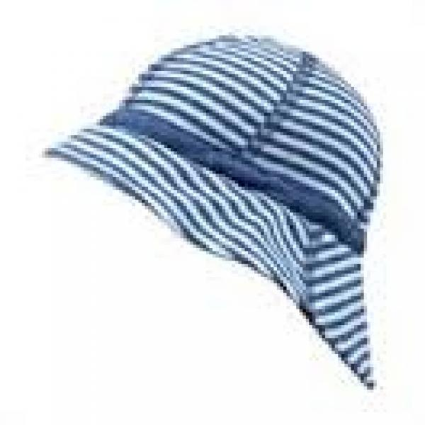 Joha Summer Hat YD StripeB