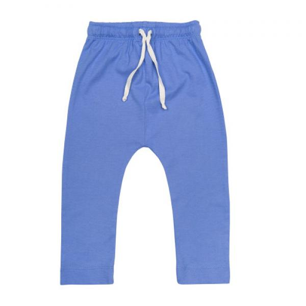 Dadamora Purple Blue baggy pants