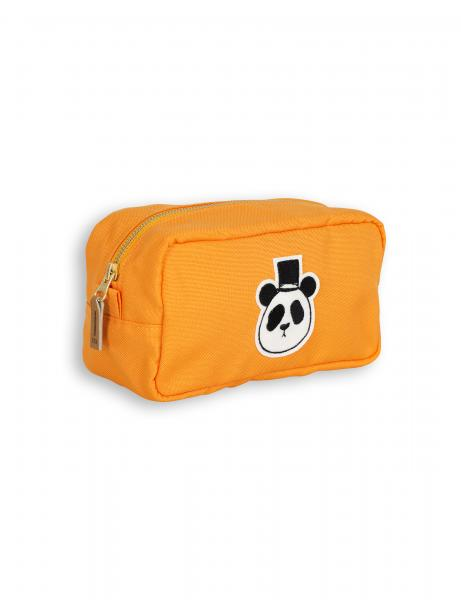 Mini Rodini Panda Case Orange