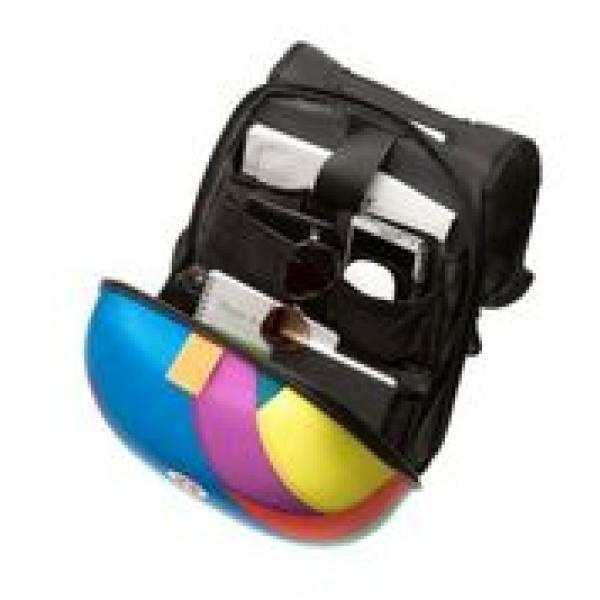Shellbag Backpack Zipit Shell Multi