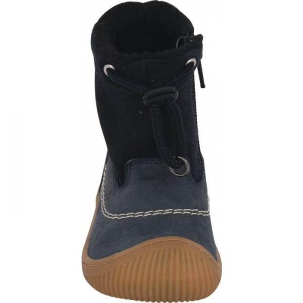 Bundgaard Walk Tex Pull On Navy
