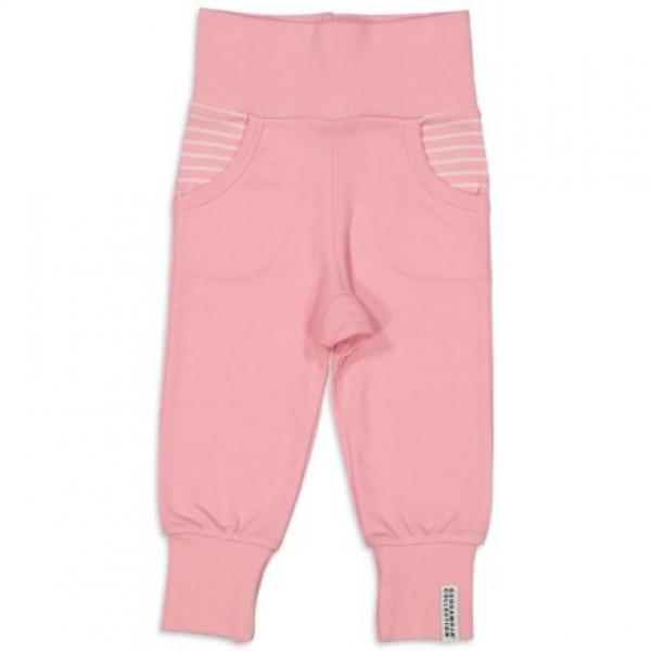 Geggamoja Baby Pants Dust pink