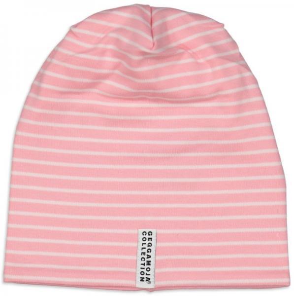 Geggamoja müts Dust pink/l.pink