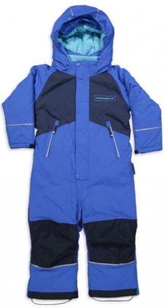 Geggamoja  Winter Overall Blue 24
