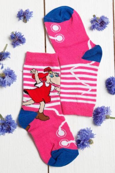 Sokid Lotte triibulised