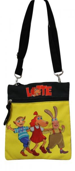 Kaelakott Lotte