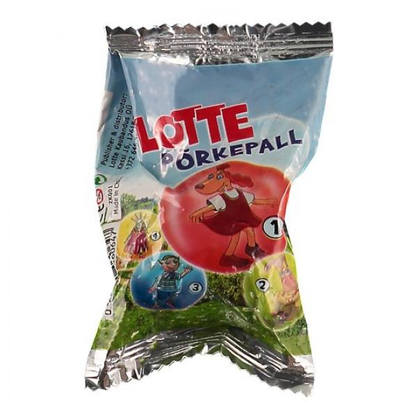 Bouncing Ball Lotte (Blind Package)