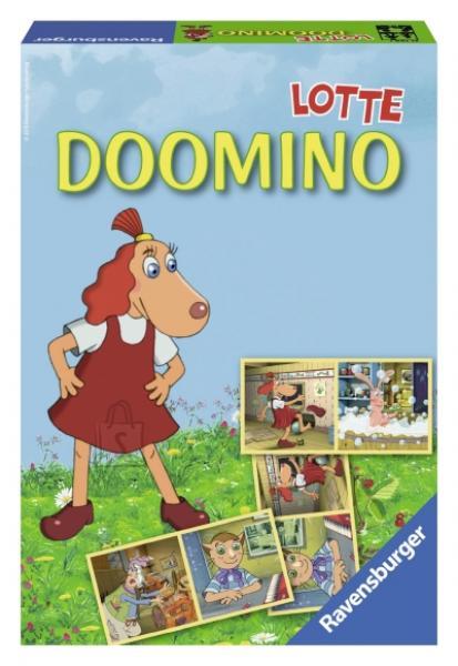 Doomino Lotte