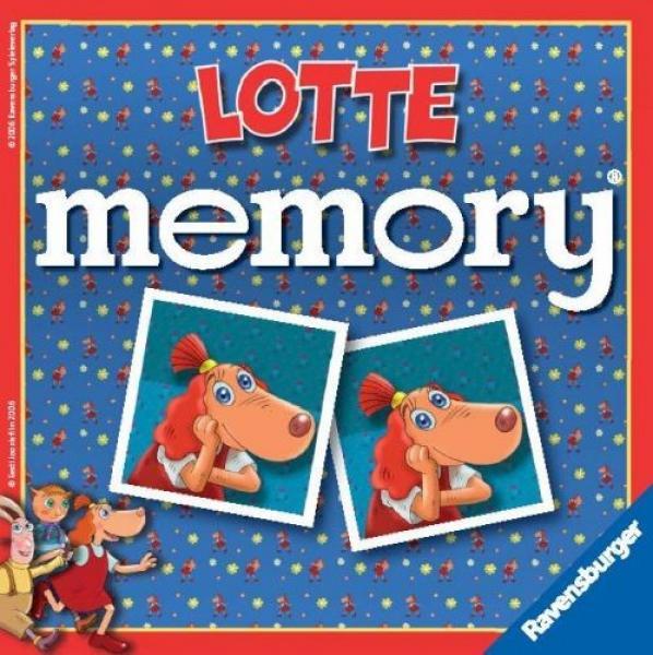 Memory Lotte