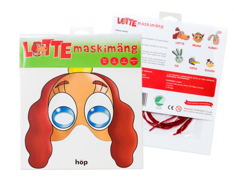 Maskimäng Lotte
