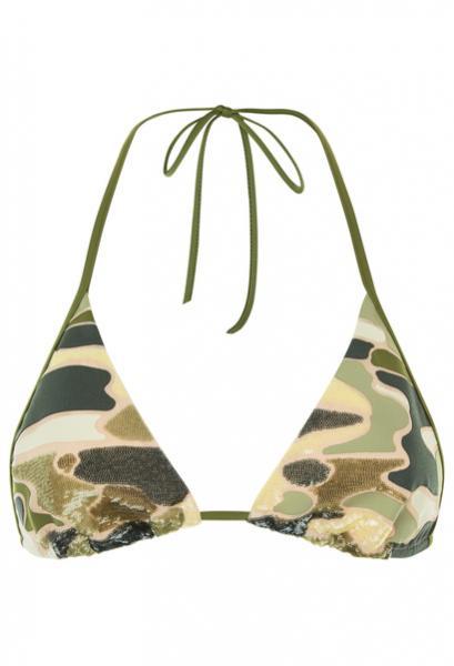 Triangle Bikini bra B 75