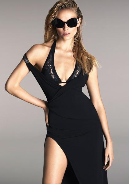 Dreamland La Perla dress
