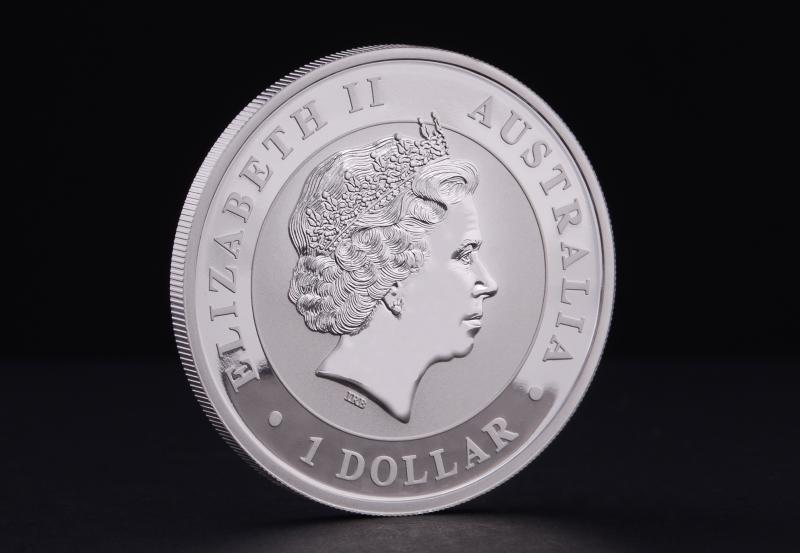 silver pris kilo