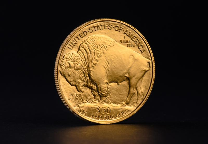 USA Buffalo 1 oz