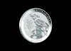 Sølvmynt Australsk Kookaburra 2016 1 kg