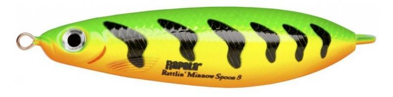Rapala Rattlin' Minnow Spoon FT 8cm/16g
