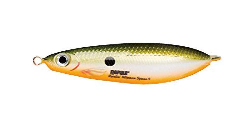 Rapala Rattlin' Minnow Spoon RFSH 8cm/16g
