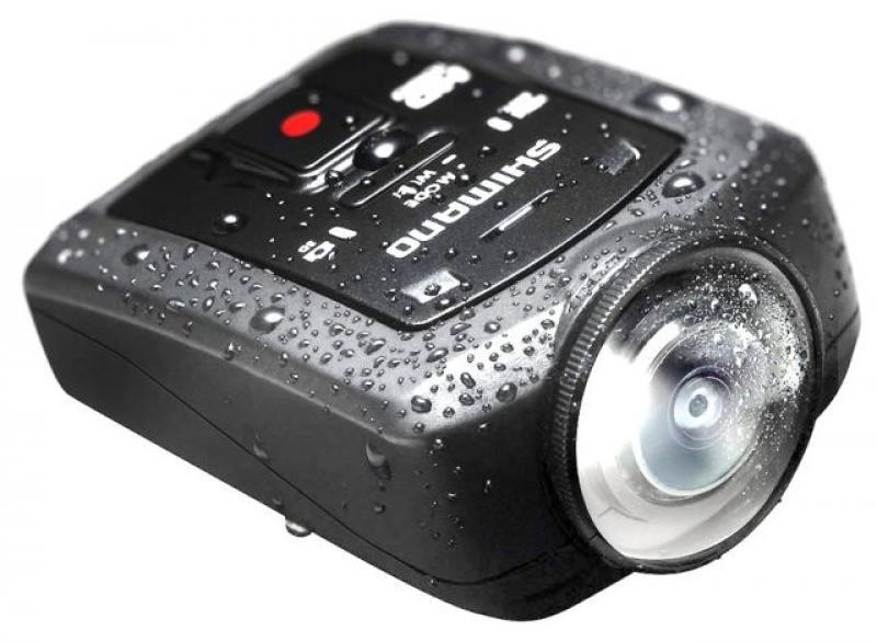 Shimano Sport Camera ECM1000F