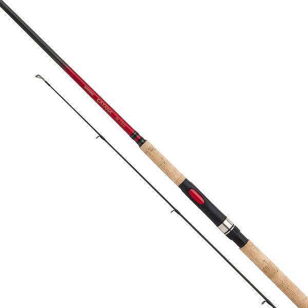 Shimano Catana DX 1.65m UL 1-11g
