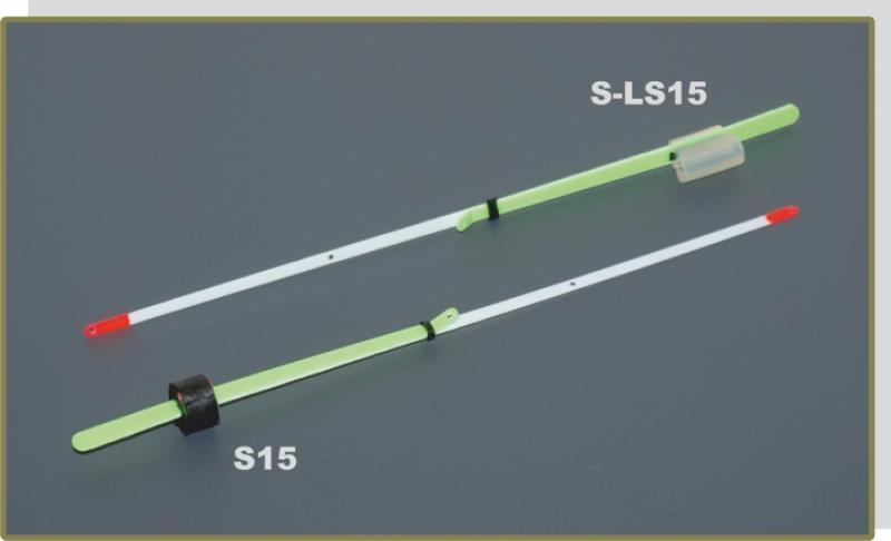 Nooguti NOD 15S 80mm jäikus 0.35 (0.55-2.2g)(1)