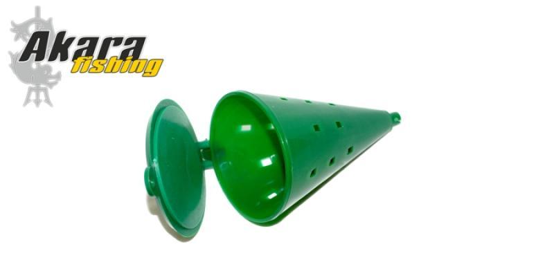 Feederkorv 8401 10x5 cm plastikust