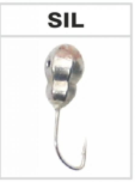 Mormishka ANT 3440 SIL (4mm 0.9g) (26)
