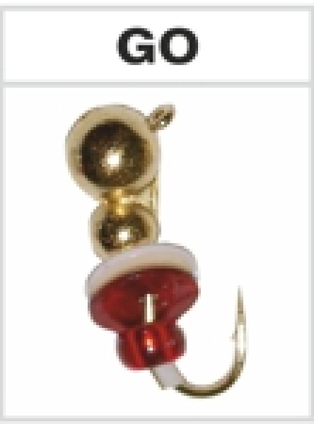Mormishka ANT 4835 GO (3.5mm, 0.53g) (28)