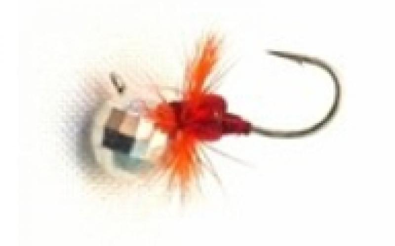 Mormishka SPHERE 1760F (fly) SIL (6mm, 1.5g) (147)