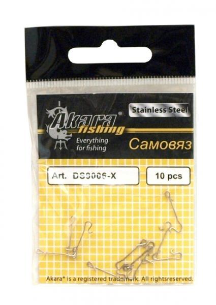 Sõlmevaba karabiin DS9006