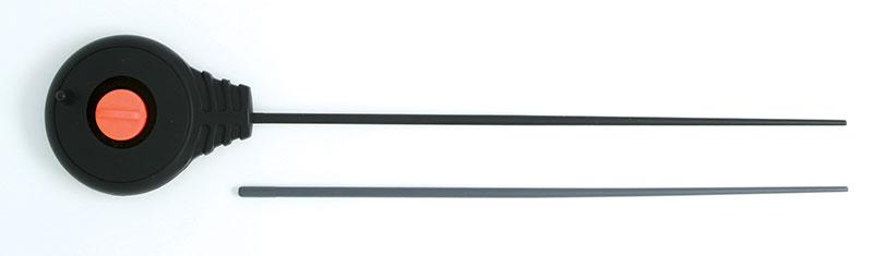 EASY DRAG ICE ROD 440-04 oranž