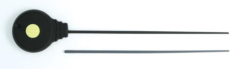 EASY DRAG ICE ROD 440-05 kollane