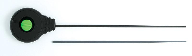 EASY DRAG ICE ROD 440-06 roheline