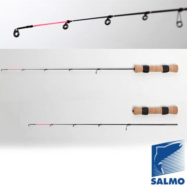 Taliritv Team Salmo ICE FEEDER 50cm