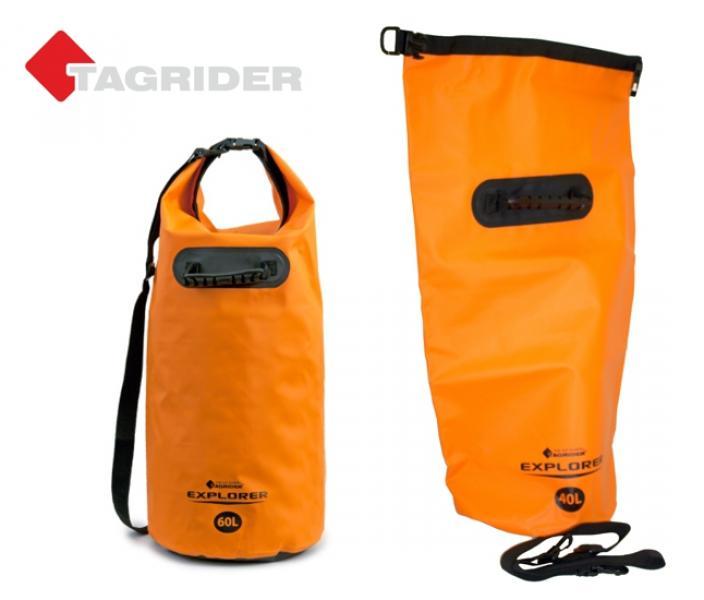 Veekindel kott Tagrider 60L