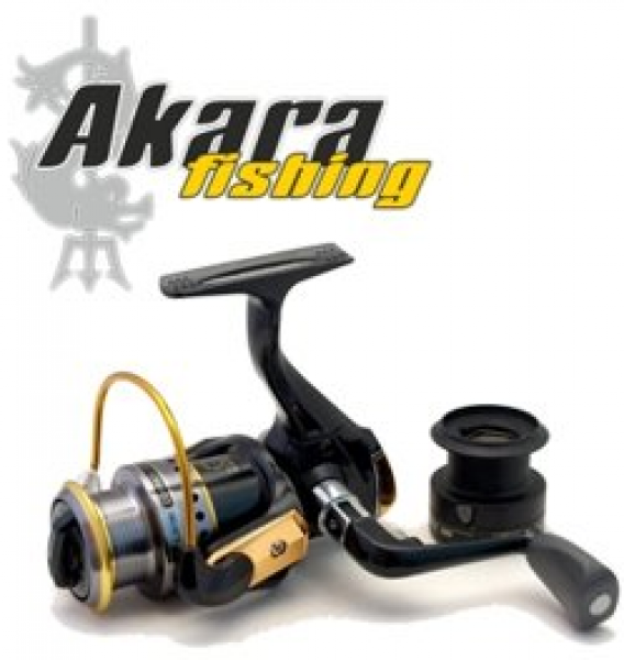 Akara Compass XTA-30 (4+1bb 0.20/200mm/m 5.0:1)