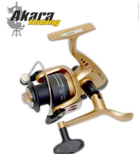 Akara Magic MG-40 (6bb 0.40/110mm/m 5.2:1)
