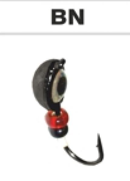 Mormishka Water-Bug 2130E (3D eye) BN (3mm, 0.5g) (212)