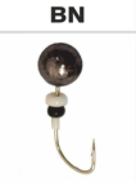 Mormishka Sphere 1950 BN (5mm, 0.8g) (164)