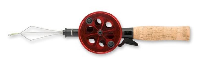 Taliritv QL-504A korkkäepide 10\11 cm rull 75mm punane