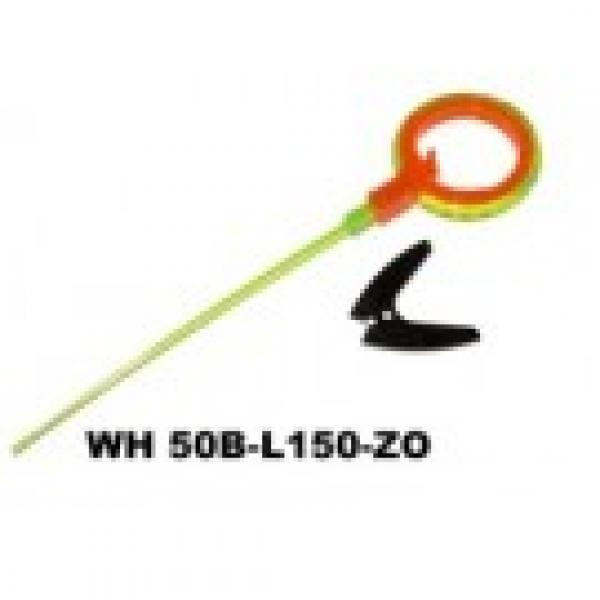 Taliritv WH 50B 15cm rull 50mm ZO