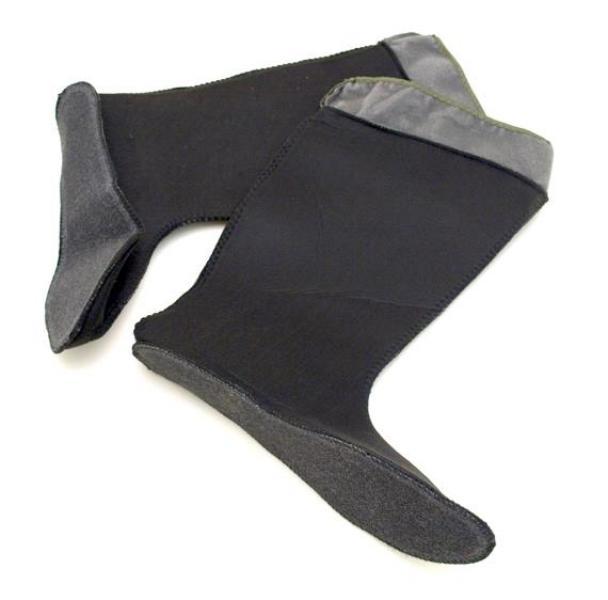 Sokid kummikutele LEMIGO 862 Wellington Greenlander  #41