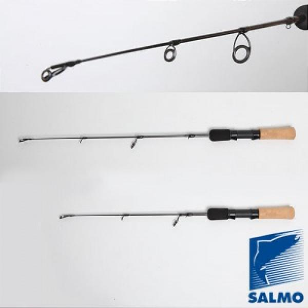 Taliritv Team Salmo TRAVEL 28cm